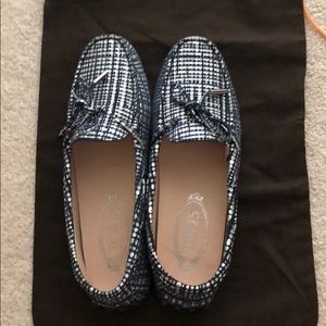 Authentic Tods Loafers